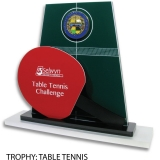 T-TABLE-TENNIS